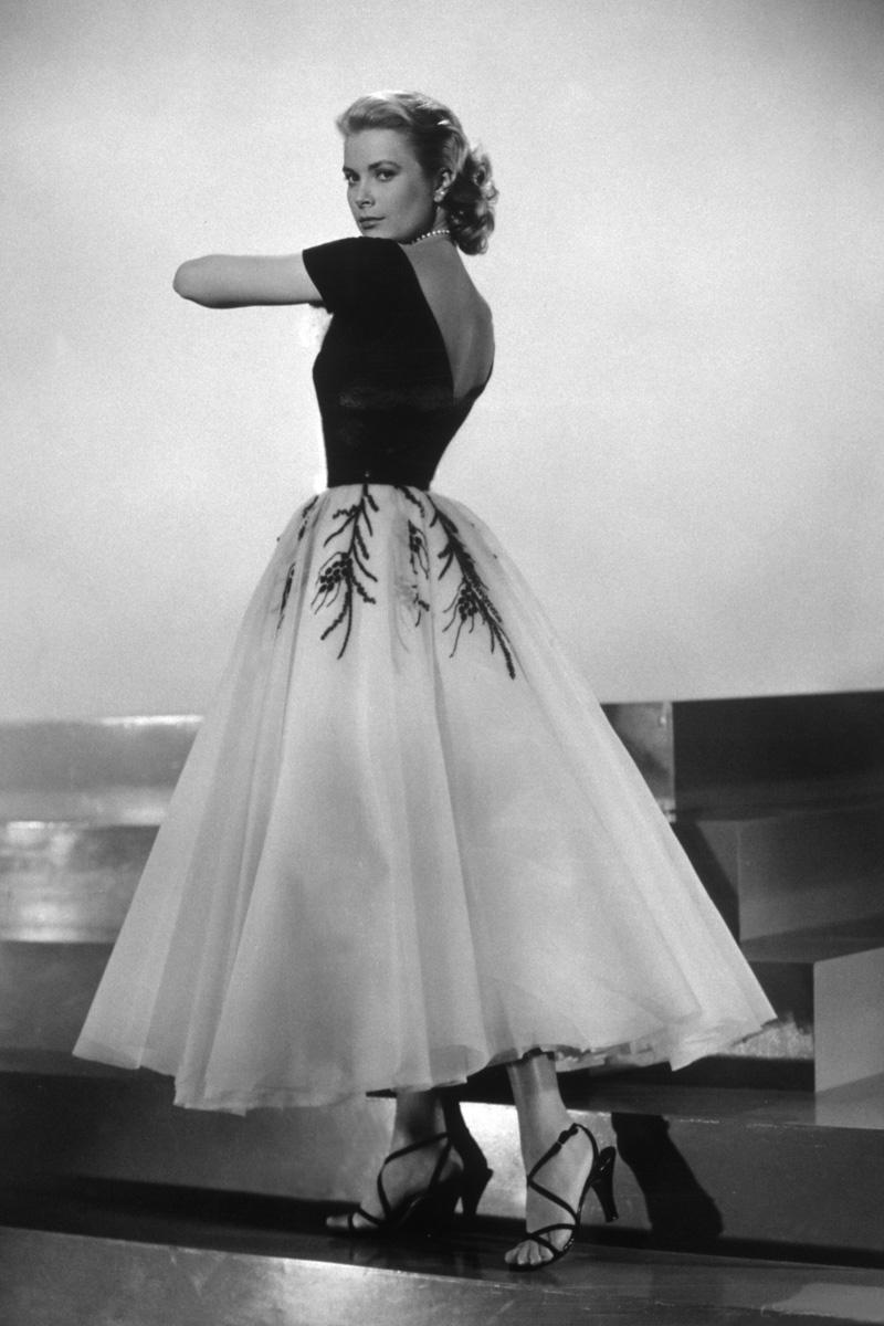 1950s Vintage Prom Dresses Retro Dresses Amp Vintage