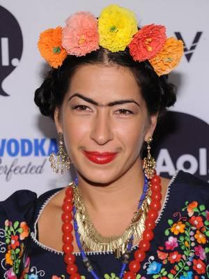 Highlights Hair Salon Tel Aviv Purim Costume Hair Ideas