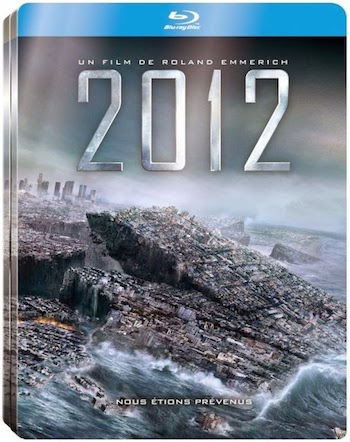 2012 (2009) Dual Audio Movie