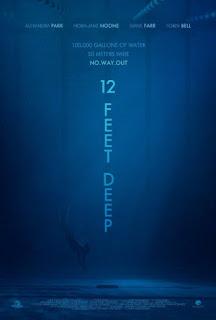 12 Feet Deep<br><span class='font12 dBlock'><i>(12 Feet Deep)</i></span>