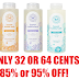 12oz Honest Co Bubble Bath 64 Cents (Reg $9.99) + Free Shipping or 32 Cents With 5 Amazon Subscribe & Save Discounts