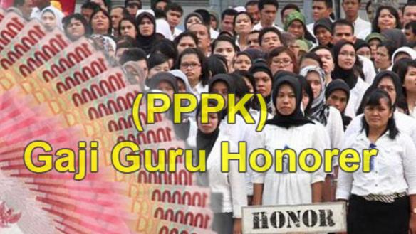 Dokumen Persyaratan Guru Honorer Menjadi PPPK Terbaru 2017 Updated Maret