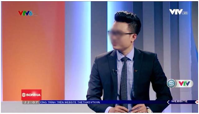 MC truyền hình VTV bị tố bạo hành trẻ em