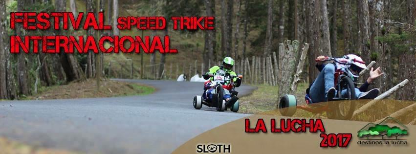 Drift Trike se fortalece na América Central e mais uma vez o Festival ...