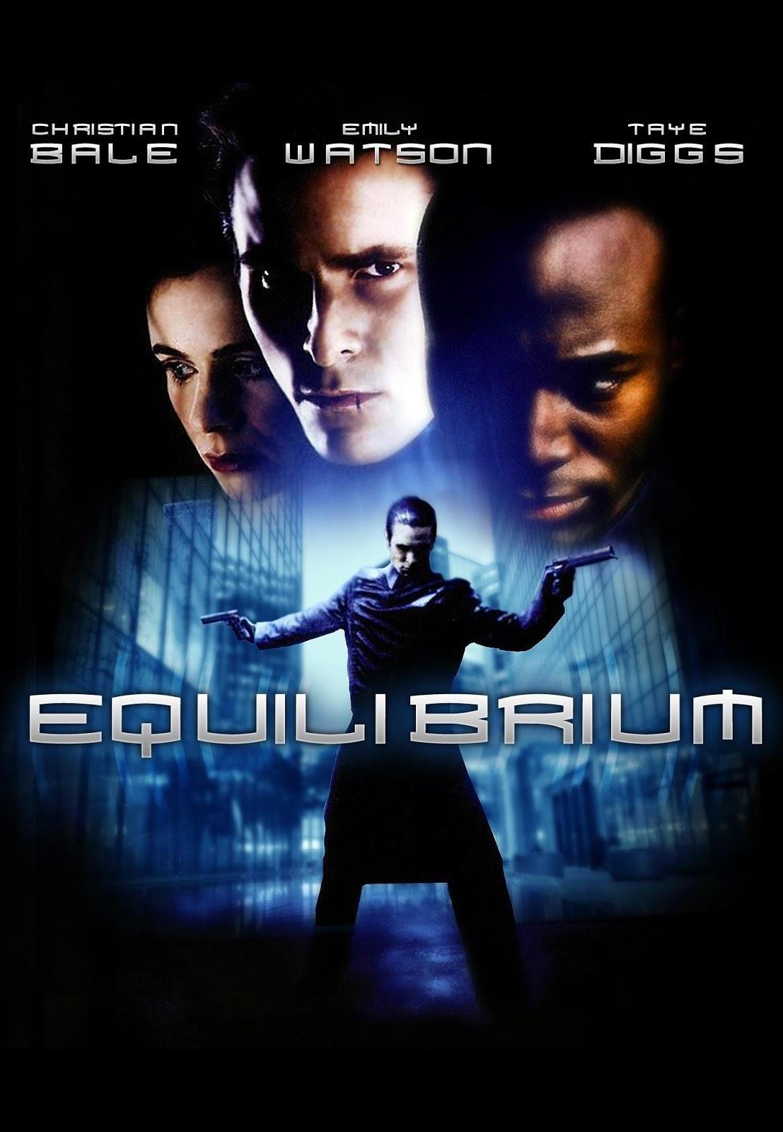 Equilibrium . ΑΝΘΡΩΠΙΝΟ ΜΙΣΟΣ (2002) ταινιες online seires xrysoi greek subs