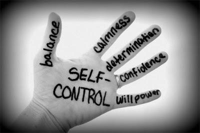 pengendalian diri