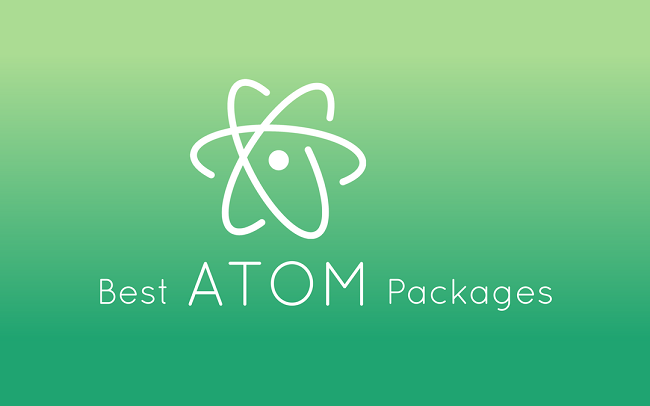 a lot of people are already in love with it Top 10 Atom Packages for Web Developers