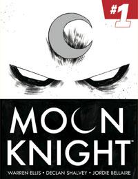 Moon Knight (2014)
