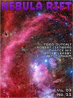 Nebula Rift Magazine