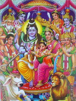 Procedure and Rules of Mangala Gouri Puja