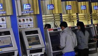 Cara Transfer Uang Menggunakan ATM BCA ke Sesama dan ke Bank Lain