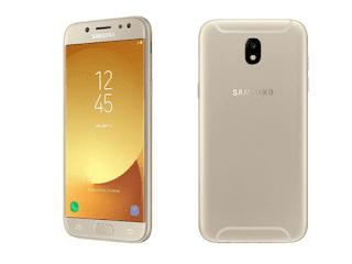 4 Daftar Smartphone dengan Baterai Tahan Lama - Samsung Galaxy J7 (2007)