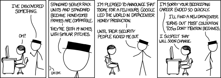 XKCD Isn't Funny: October 2014
