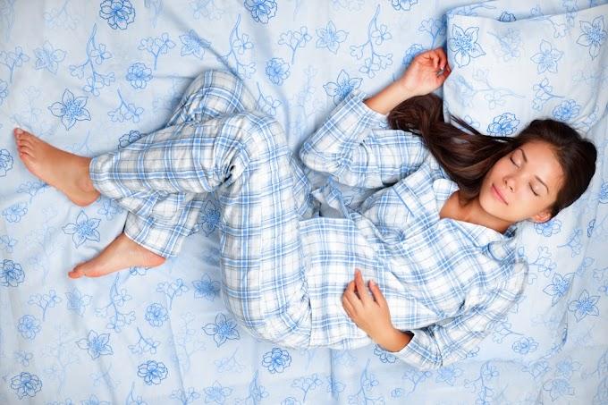 Tidur Berkualitas Itu