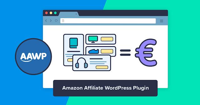 Amazon Affiliate For WordPress (AAWP)