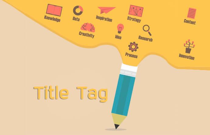 การกำหนด Title Tag กับ บทความ SEO