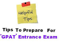 How To Prepare For GPAT