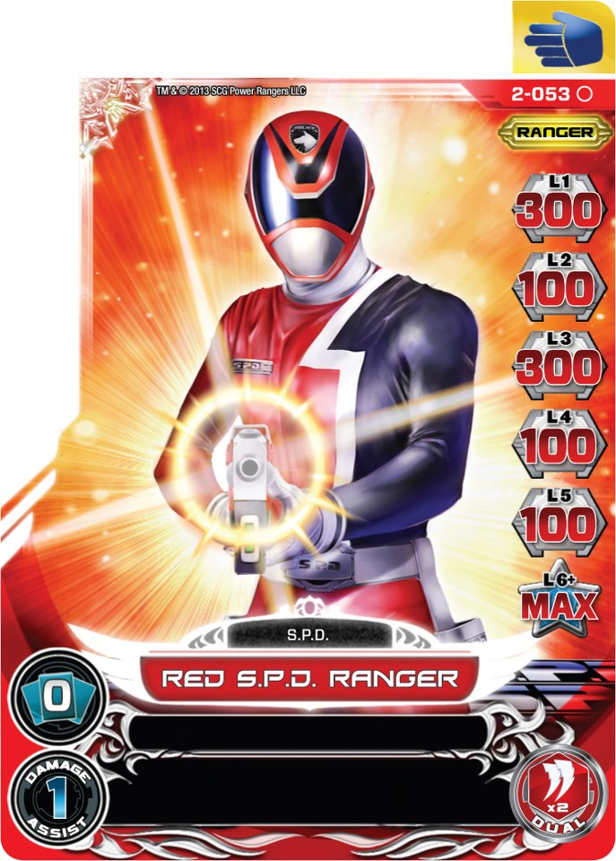 Henshin Grid: Thoughts and Theories on Power Rangers ...