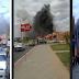فيديو .. حريق مهول في أحد الأسواق التجارية الكبرى بمراكش