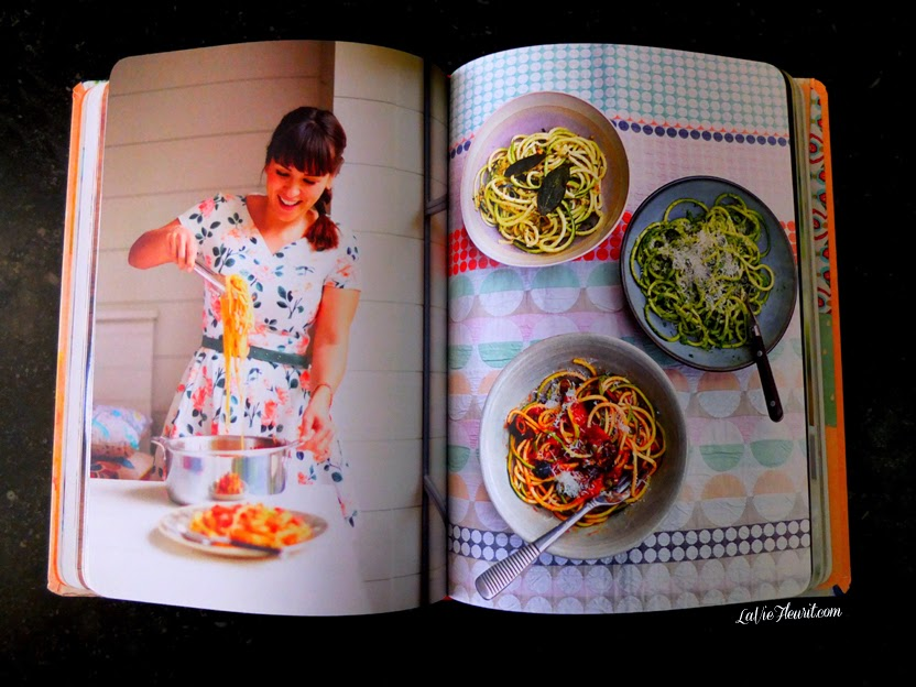 Rachel Khoo, Foodblog, Kookblog, Food, Recipe, Foodporn, Recept, Healthy, Salad, Gezond, Patisserie, Baking, Cookbook, Kookboek, Cooking, Cook, Chef, Pastry, Healthy, Rachel Khoo's Kookschrift, Rachel Khoo's Kitchen Notebook, summer, recepten, recipes, food photography, lifestyle, new, must have, illustrations, Fleur Feijen, www.LaVieFleurit.com,
