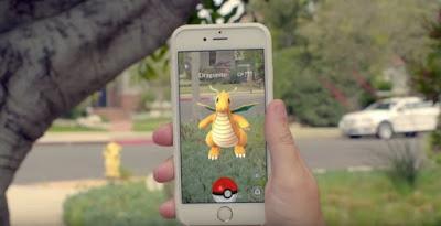 Cara Mendapat Pokeballs Tanpa Jalan Pokemon Go