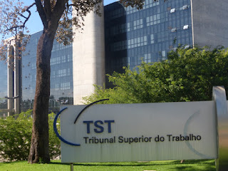 Concurso TST 2017 - Blog Ciclos de Estudo