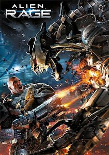 Alien rage Free Download