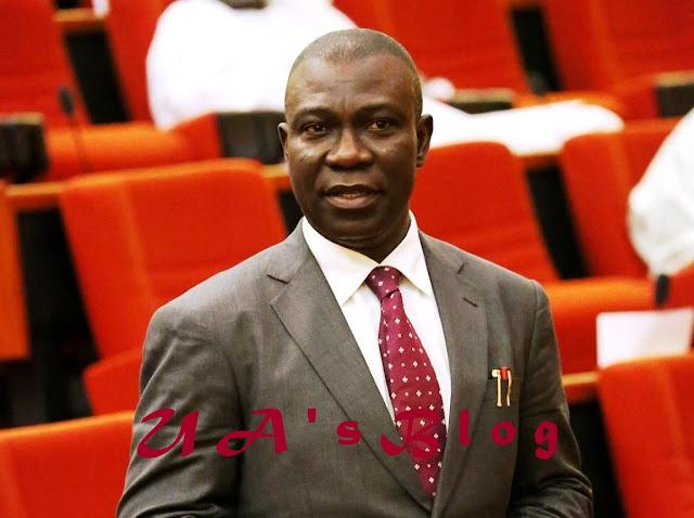 Senate mace saga: How Ekweremadu's wisdom saved Nigeria from greater embarrassment – Lawmaker