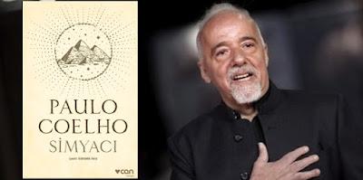 Simyacı Kitap Paulo Coelho