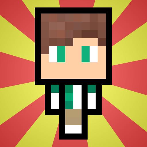 EagleCreative AC: Youtube Minecraft Profile Picture