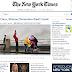 NYT y WSJ, informaron gratis sobre el huracán Sandy 【2012】