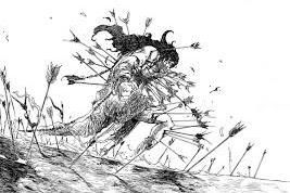 Sejarah kekalahan dan Kematian Abimanyu dalam Perang Baratayudha