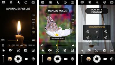Download aplikasi kamera cantik ajaib