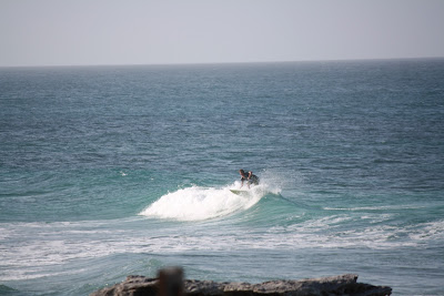 Dude Surfing Nearby Recently