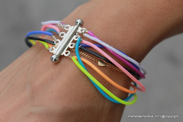 fashion, blog, blogger, summer, bracelet