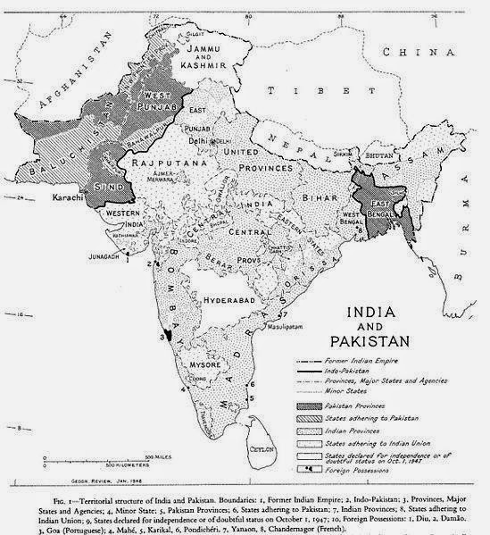 Truth Be Told: Partition Of India -1million Died -Whose