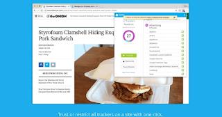 كيف تمنع المواقع من التجسس عليك وتتبع نشاطك على الإنترنت