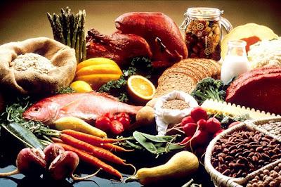 Types of Dietary Fiber