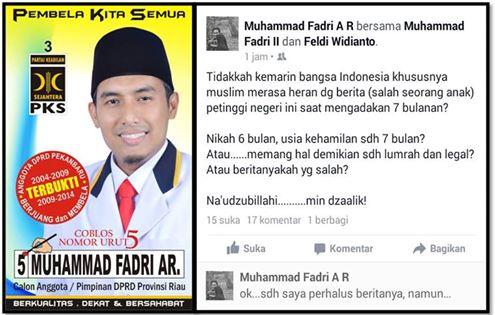 Muhammad Fadri A. R