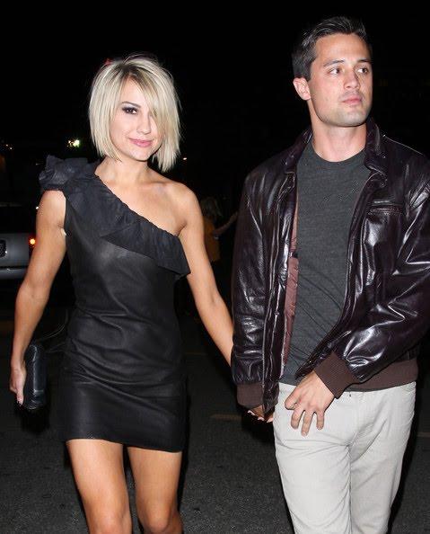 Hills Freak: Chelsea Kane & Stephen Colletti: Date Night ...