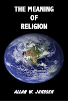 THE MEANING OF RELIGION!