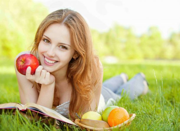 Seven Healthy food to Eat Women