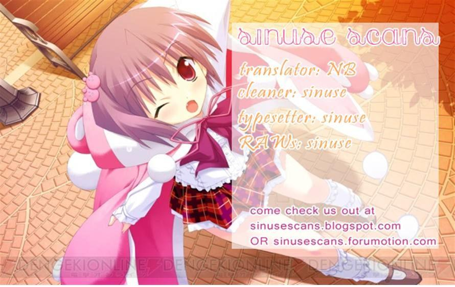 Twinkle Crusaders Go Go! - Chapter 14