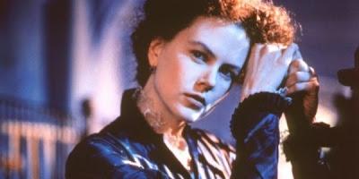 Nicole Kidman Ritratto di signora