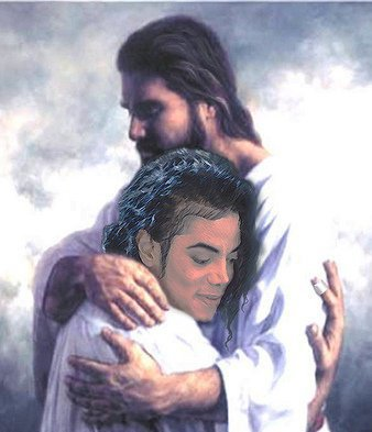 MATERIALES DE RELIGIÓN CATÓLICA Redescubriendo A Michael Jackson - Michael jackson religion
