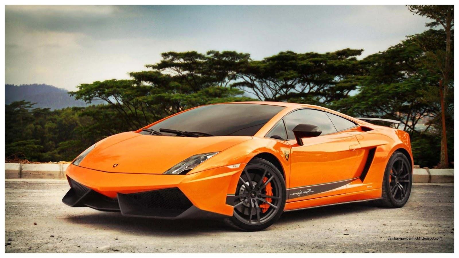Foto Modif Mobil Lamborghini Modifikasi Style