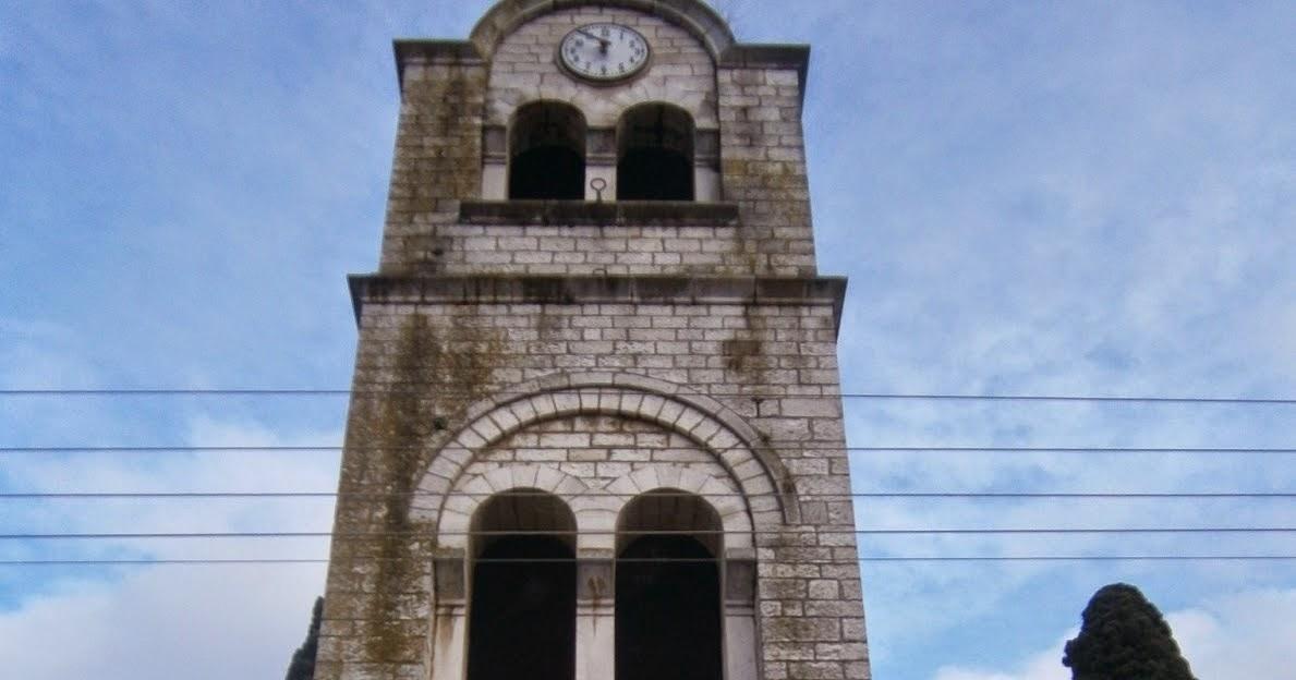Γιάννενα: Συλλογή Τροφίμων Στον Ι.Ν Αγίας Μαρίνας Εν Όψει Πάσχα