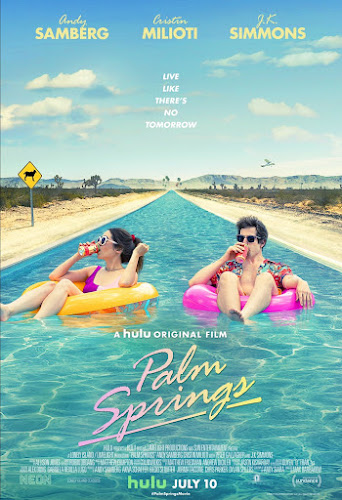 Palm Springs (Web-DL 720p Ingles Subtitulado) (2020)