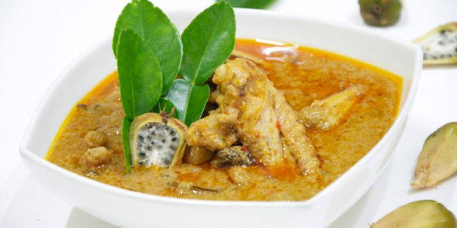 How to make cipera typical cuisine karo tribe from north for Cuisine karo