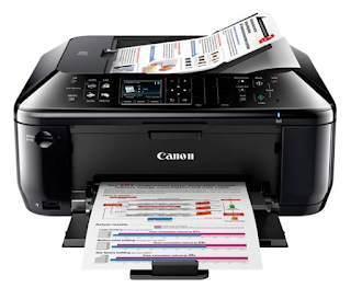 Canon PIXMA MX511 Descargar Driver MAC y Windows